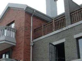 施工PVC落水系统时需要注意的事项