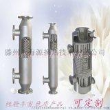 不锈钢管式换热器 螺旋缠绕管式换热器