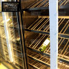 不鏽鋼酒櫃定制家用 酒櫃隔斷櫃紅酒櫃 不鏽鋼