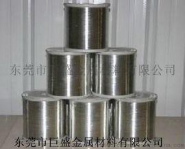 镀锡铜线厂家,巨盛专业生产T2镀锡铜线