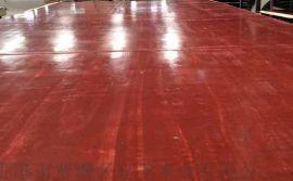 建筑模板价格8层建筑小红板