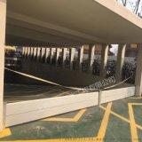 上海車庫防汛擋水板定做 倉庫不鏽鋼擋鼠板