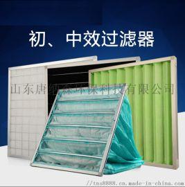 AAF空气过滤器中国代理 初效中效高效过滤器