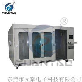 烧机试验室YBRT 元耀烧机 高温老化烧机试验室