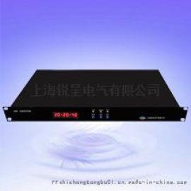锐呈GPS时钟设备在唐山万浦热电有限公司成功投运