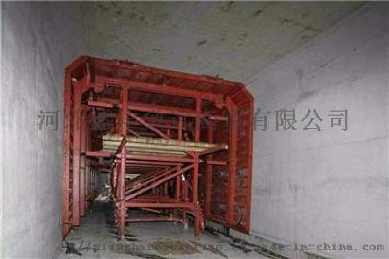 钢筋混凝土 方涵模具  地下管廊模具 盛申致远