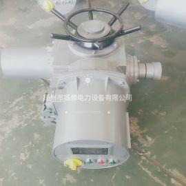 扬修电力多回转F-DZW10~30智能型电动执行器