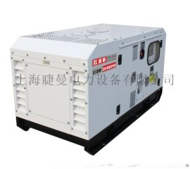 40KW汽油发电机工业备用