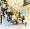 昆明花語花香氣球慶典氣球布置氣球商場布置氣球展會