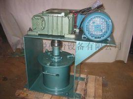 MJQL搅拌球磨机三头研磨机实验室球磨机