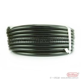 3/4防水金属管,加棉线防水平包管,PVC平管