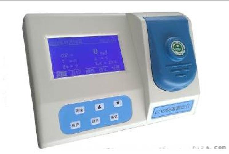 四合一型多參數水質檢測儀 路博