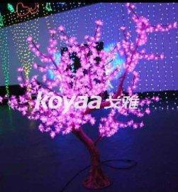 LED仿真树(FZ-786)