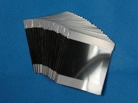 黑色衬底指纹提取胶片,指纹提取膜片
