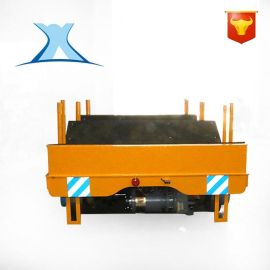 红外线遥控模具无轨智能电动搬运车 大型重载万向轮旋转车定制
