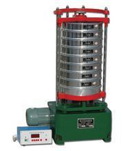 ZBSX-92A型震击标准振筛机