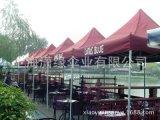戶外展覽展銷遮陽傘篷 廣告折疊帳篷太陽傘制做 上海