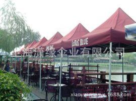 户外展览展销遮阳伞篷 广告折叠帐篷太阳伞制做 上海