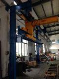 DEMAG德馬格2.5T  2.5t  2.5噸定柱式懸臂起重機 懸臂吊 旋壁吊