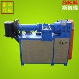 PE PVC橡胶管挤出机 tPE PVC挤出机 单螺杆挤出机 小型