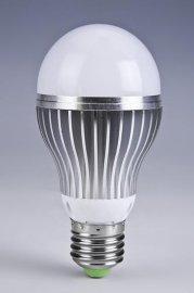 LED商业照明球泡灯(KM-QP-7W)