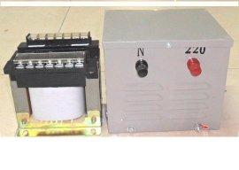BK系列单相控制变压器1KVA-50KVA
