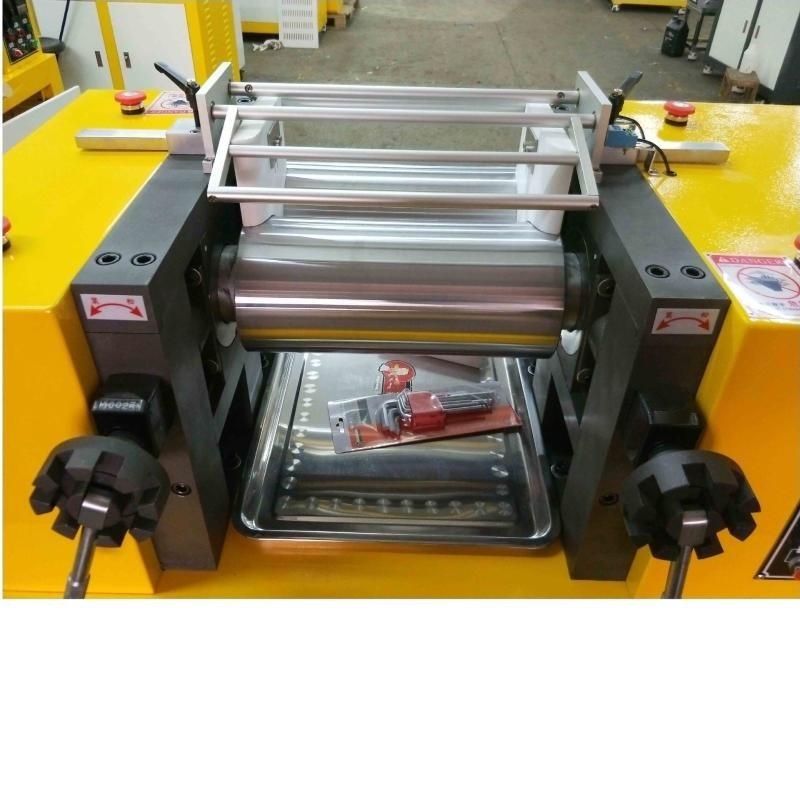 小型开放式炼胶机 PVC压片机