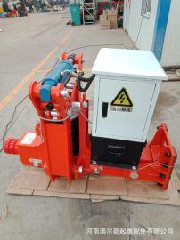山西夹轨器 QHTJ-120型液压夹轨器