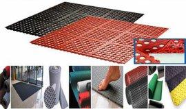 橡胶防滑垫