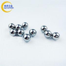 YG6碳化钨钢球 直径6.35mm滚珠