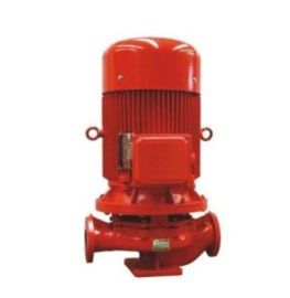 XBD-L系列立式单级消防泵 厂家直销立式单级消防泵