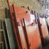 崇鵬 機閘一體鑄鐵閘門 鑄鐵閘門施工