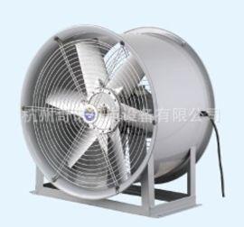 T35/FT35-11系列耐高温低噪音管道式轴流通风机