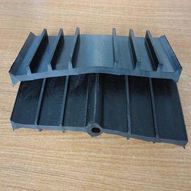 P型橡胶止水带 各种规格闸门水封 P45型止水带价格 厂家直销质优价廉——河北源硕