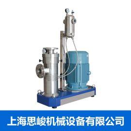 SGN三氧化二锑阻燃剂研磨分散机