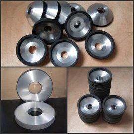 万邦陶瓷CBN碟形砂轮    磨削效率高    耐用度好