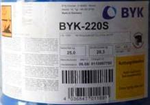 供应毕克BYK-012无硅涂料消泡剂