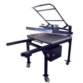 MHP01 手动大面积热转印60*80cm 烫画机