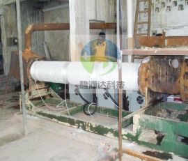 造粒机电磁加热器节能设备