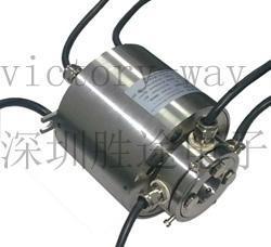 防爆导电滑环-国内  具有防爆合格证
