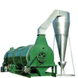 JH500有机肥造粒、烘干设备