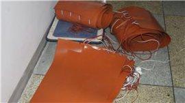 血液分析仪加热片 呼吸治疗仪加热片 医疗设备加热片