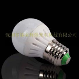 DC/AC12V球泡燈 低壓7W太陽能 led燈泡 2014年新款 東莞廠家直銷