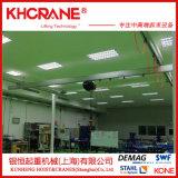 錕恆直銷多功能折臂吊  300kg電動單臂平衡吊