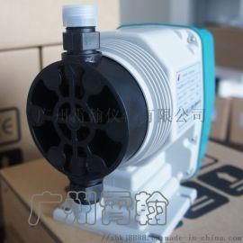新道茨电磁隔膜计量泵NEWDOSE加药泵