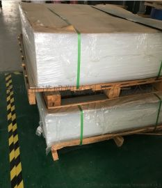 现货供应光学级加硬PC板聚碳酸酯镜片 透明丝印面板