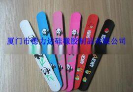 德力达硅橡胶专业生产低价儿童硅胶手表