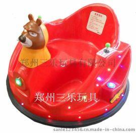 熊大飞碟碰碰车  武汉圆形漂移旋转电动碰碰车价格