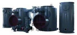 冷凝器胶球清洗装置系统