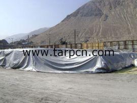 供应PE塑料蓬布防水油布